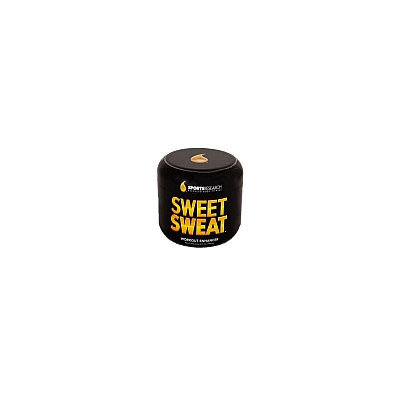 Sweet Sweat Jar, Workout Enhancer Cream, 6.5 oz, Sports Research Corporation