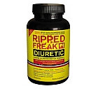 Pharma Freak Ripped Freak Diuretic, 48 Hybrid Capsules, PharmaFreak Technologies