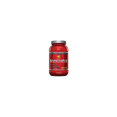 BSN - Syntha-6 Sustained Release Protein Powder Peanut Butter Cookie - 2.91 lbs.