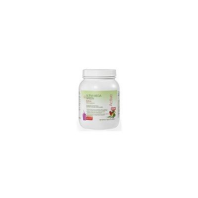 GNC Ultra Mega Green Active- Mixed Berry