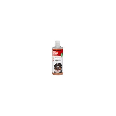 GNC Pets Shed Control Shampoo - Sweet Cherry Almond Scent