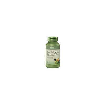 GNC Herbal Plus Saw Palmetto Berries 540 mg