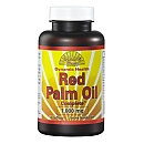 Hi Tech Pharm Dynamic Health Red Palm Oil Complete - 1000 mg - 90 Softgels