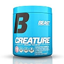 Beast Sports Nutrition, Creature Pink Lemonade 60 Servings