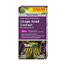 ResVitale Grape Seed Extract 325mg Plus Resveratrol, Capsules, 75 ea