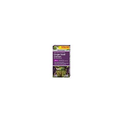 ResVitale Grape Seed Extract 325mg Plus Resveratrol, Capsules, 75 ea