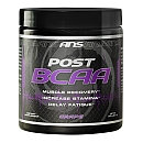 Advanced Nutrition Sys ANS POST BCAA - Watermelon