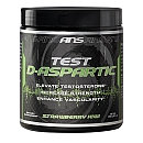 Advanced Nutrition Sys ANS TEST D-ASPARTIC - Strawberry Kiwi