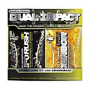 Nds Nutrition NDS Dual Impact Strength Stack