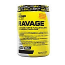 Raw Hardcore GNC Beyond RAW(r) RAVAGE(tm) - Cherry Limeade