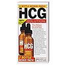NiGen BioTech HCG Solution(tm) - 2 BOTTLE BONUS PACK!
