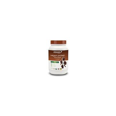 Organic Food Bar Vegan Protein Vanilla