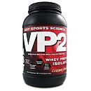 AST Sports Science VP2 Hydrolyzed Whey Protein Isolate - Creamy Vanilla