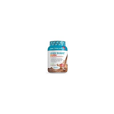 GNC Total Lean Shake Burn, Chocolate Fudge, 1.67 lbs