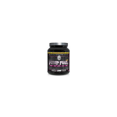NDS Nutrition - Pump Fuel v.3 Raspberry Lemon - 1.9 lbs.