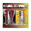 Nds Nutrition NDS Dual Impact Stack - Intensify Xtreme & Censor