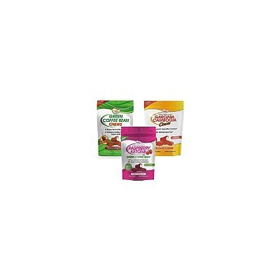 Hns Three Pack Soft Chew Bundle