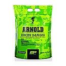 MusclePharm Arnold Schwarzenegger Series IRON MASS - Chocolate Malt