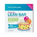 GNC Total Lean Lean Bar - Vanilla Birthday Cake