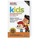 GNC milestones Kids Chewable Probiotic For Kids 4-12