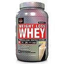 Bpi Sports Image Sports Weight Loss Whey - Vanilla Graham Cracker