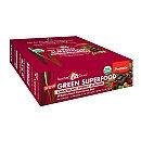 Amazing Grass Chocolate Cherry Almond Protein Bars, 12 pack