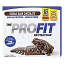 Sunny Island The ProFit Protein Bar - Double Dark Chocolate