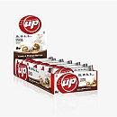 YUP B-Up Protein Bar Vanilla Peanut Butter 12 Bars