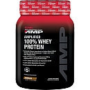 GNC Pro Performance(r) AMP Amplified 100% Whey Protein - Chocolate