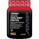 GNC Pro Performance AMP Amplified 100% Whey Protein - Vanilla
