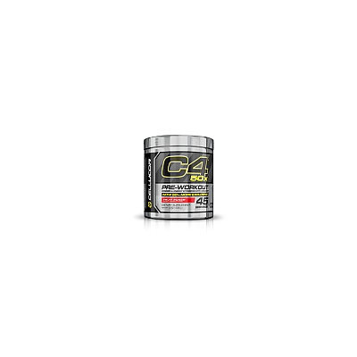 Cellucor C4 50x - Fruit Punch