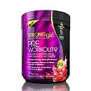 Muscletech StrongGirl(tm) Pre Workout - Strawberry Mojito