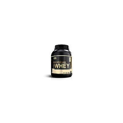 Optimum Nutrition 100 Whey Gold Standard Natural Chocolate