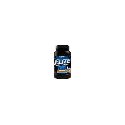 Dymatize Nutrition Elite Whey Cinnamon Bun