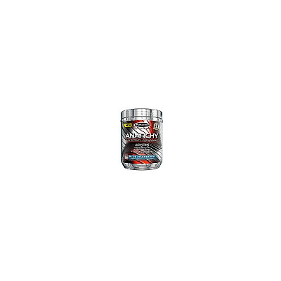 MuscleTech(tm) Anarchy(tm) - Blue Raspberry