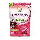 Nu Greens Healthy Delights Cranberry Chews - Cranberry Burst