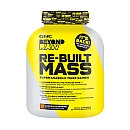 GNC Beyond RAW(r) Re-Built Mass - Chocolate Brownie