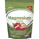 GNC Magnesium 250mg - Strawberry
