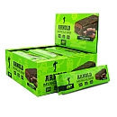 Arnold Series By Musclepharm Arnold Muscle Bar Chocolate Brownie