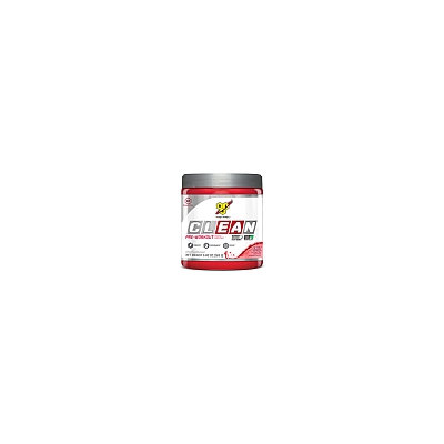 BSN FINISH FIRST CLEAN PRE-WORKOUT - Fruit Punch