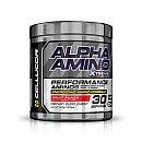 Cellucor - Alpha Amino Xtreme Performance Aminos Grape 30 Servings - 390 Grams
