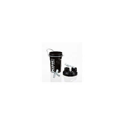 GNC 20oz JAXX(tm) Shaker Cup - Black