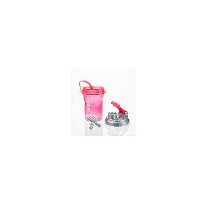 GNC 20oz JAXX(tm) Shaker Cup - Pink