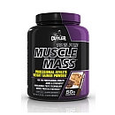 Cutler Nutrition 7930136 5.8 Lbs. Pure Muscle Mass Chocolate