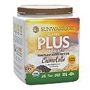 Sunwarrior Classic Plus - Chocolate