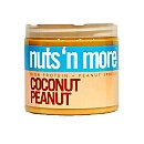 Nut-n-more nuts 'n more(tm) Protein & Peanut Spread - Coconut Peanut