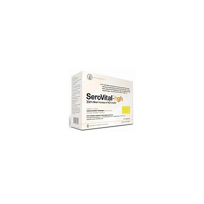 Sanmedica International SeroVital-hgh Dietary Supplement