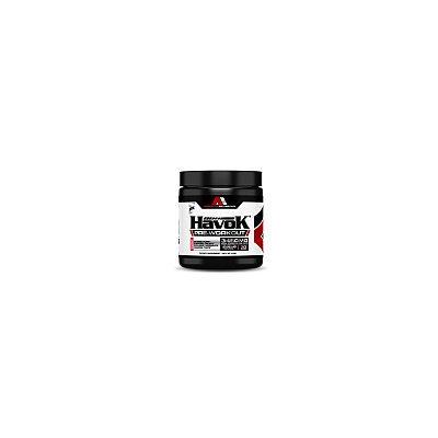 Sensatus Group American Metabolix HavoK - Strawberry Margarita