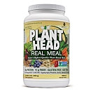 Genceutic Naturals - Plant Head Real Meal Vanilla - 2.3 lbs.