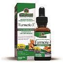Nature's Answer - Turmeric-3 Liquid - 1 oz.